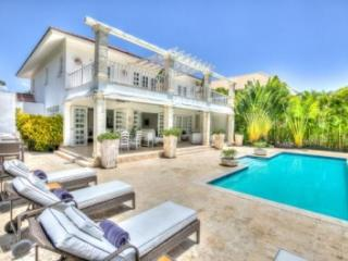 Lovely 4 Bedroom Villa in Punta Cana