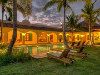 Sensational 4 Bedroom Villa in Arrecife, Punta Cana