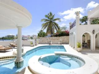 Magical 3 Bedroom Villa in Pointe Pirouette, Maho