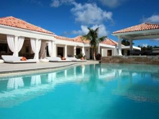 Amazing 4 Bedroom Villa in Terres Basses