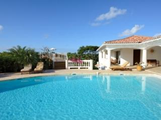 Delightful 5 Bedroom Villa in Terres Basses, St. Maarten
