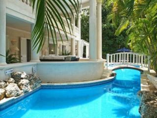 Great 4 Bedroom Villa in Paynes Bay