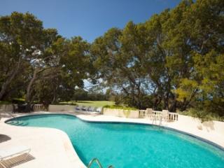 5 Bedroom Villa with Pool in Sandy Lane, Barbados