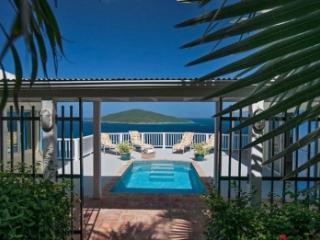 Elegant 3 Bedroom Villa in Mahogany Run, St. Thomas