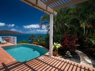 Sensational 4 Bedroom Villa in Magens Bay, Baia di Magens