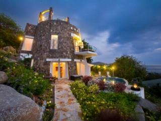 Stylish 2 Bedroom Home on Virgin Gorda, Virgen Gorda