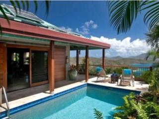 Extraordinary 2 Bedroom Villa on St. John