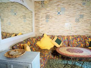 3 sleeproom apartment in the center of Tarifa