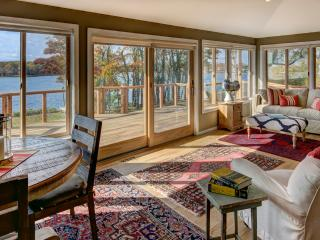 Private Waterfront W Beach, New Renovation, Southold