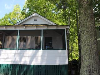 Lake Winnipesaukee cottage (WIL99W)
