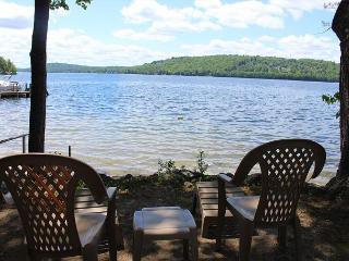 Lake Winnipesaukee cottage (WIL99W)