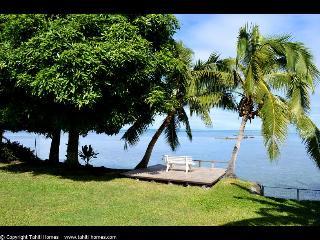 Faré Mokalei - Tahiti, Papara