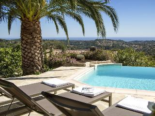 06.266 - Beautiful villa w..., Vence