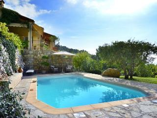 83.583 - Beautiful villa j..., Seillans