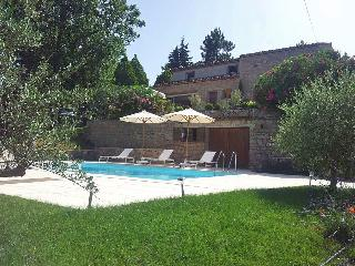 83.864 - Provenca charmant..., Saint-Paul-en-Foret