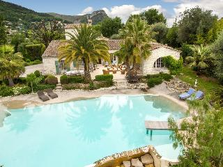 06.261 - Charming villa wi..., Vence