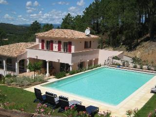 83.529 - Beautiful villa w..., Roquebrune-sur-Argens