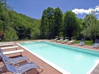 I5.507 - Villa con piscina n..., Pontepetri