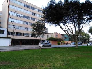 APARTAMENTO EN MEJOR ZONA DE MIRAFLORES, Lima