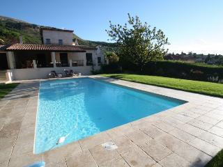 06.634 - Villa inTourrette...