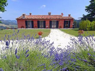 I5.510 - Villa con piscina ho..., Tredozio