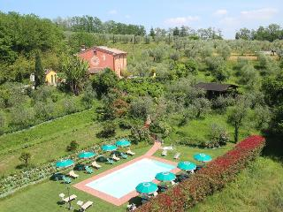 I5.502 - Villa with pool n..., Capannori