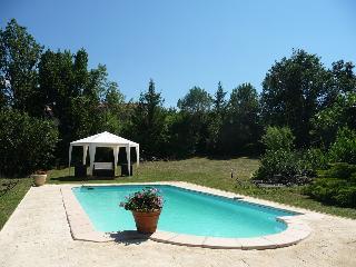 84.310 - Pool villa in Céreste