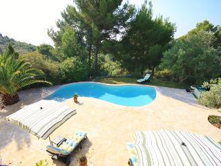 06.110 - Villa with pool i...
