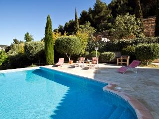 83.670 - Pool villa in Oll...