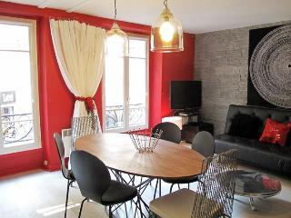 Rouge Marais - 004298, París