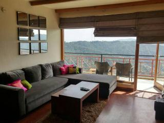 Abode in Heaven (Luxury Cottage), Mukteshwar