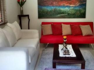 NICELY FURNISHED ONE BEDROOM APARTMENT IN POBLADO, Medellin
