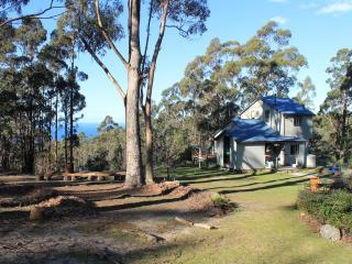 Blue Gum Lodge, St Marys