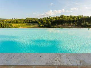 Superb Flat in Perugia Countryside - Soppalco, Cenerente