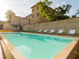 Apartment in ancient castle in Perugia - Corte