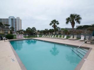 GulfHighlands Beach Resort 3bed/2.5bath(FREE WIFI), Panama City Beach