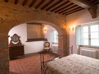Poggio Martino - Gli Archi, Cignano