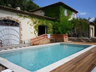 Mas Provençal à 17km de la mer, Draguignan