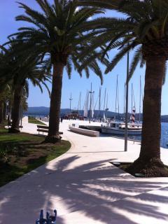 Porto Montenegro /Tivat nearby