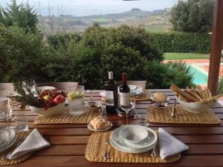 Villa /w pool btw Florence & Siena, Barberino Val d'Elsa