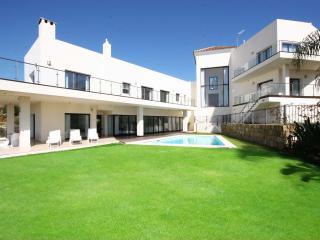 Villa Crystal, Marbella