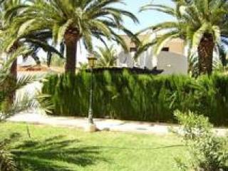 Villa Clavel, Denia