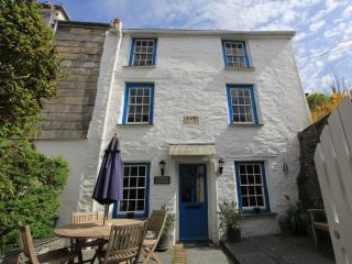 Fuschia Cottage in the heart of Port Isaac