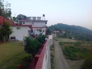 A Lake House In The Hill, Nainital