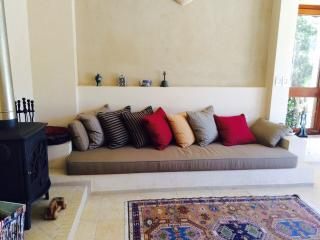 Arsuf Sea View Villa