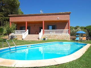 Villa Raquel, Blanes