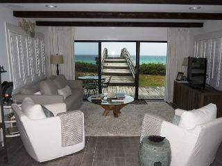 Amazing Beachfront Condo!  Ramsgate #2 is the perfect beach getaway spot!
