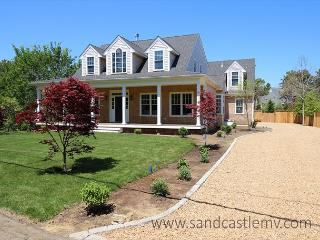 Beautiful Katama Home with Pool, Edgartown
