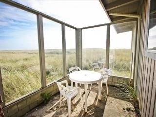 SEA PRINCESS~MCA# 1227~Quaint oceanfront beach home with views of the ocean.