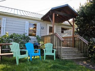 SPINNAKER~MCA#1265~This lodge style cabin is perfect for your entire family!, Manzanita